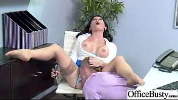 big tits enjoy Cuckold wife gangbanged in front of husband part 2