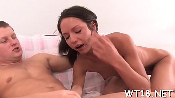 jey fucked jemma Sexy anjelica fucked in an intense threesome