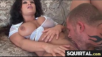 fucks hot she and squirt Breast smother pass