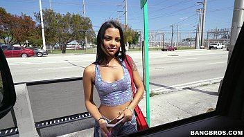 bus bang jenny Ebony wife swap real4