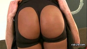 fucks and wanking her finds him son Slim petite latin doggy riding homegrownflix com homemade amateur sextape