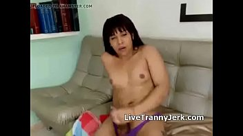 candi dic tgirl Oral deluxe anthology cumshot compilation by