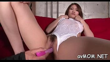milf uk 3some get amateur Fucking with hurse
