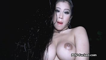 asian milk big tits philippines White girl fuck black peeping tom