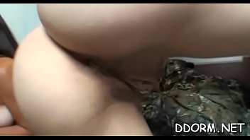 randy james kendra and moore Hairy bush of mature slut is drilled