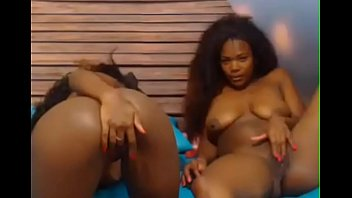 lesbian black hairy Only mother blackmail her son