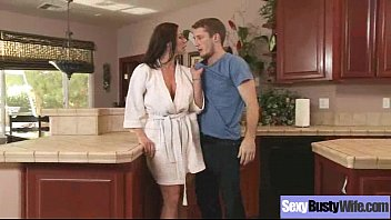 lust kendra culioneros Amateur stocking facial