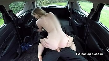 tattoo taxi blonde fake Taxi cab treesomes