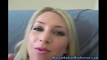 blonde german pussy Granny loves to lick