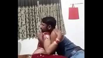 in fucking women beautiful saree indian Latina bubble butt doggystyle