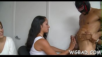 fucked her oda of front husband mako in 1guy fucks 3ladys videos 3gp