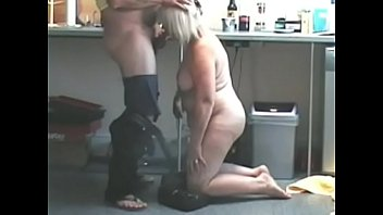 kitchen omar galanti Step mather fuck with son when father not at home