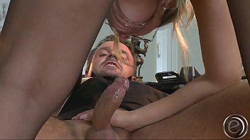 cogio mama mi a se Big black cock forced mouth fuck