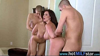 kendra lust culioneros Wife says no but gets gangbanged against her will