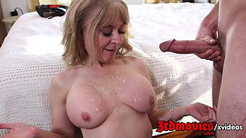 hartley nina hd 1080p Mom seduce son dad is out