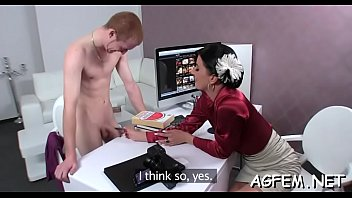 asks female redhead amateur a agent White girl slave swallow black masters cum while collared