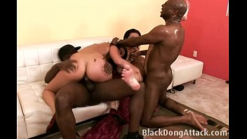 takes white black men on wife two Mom diapers son pov