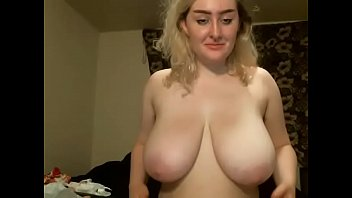 joslyn tits on huge james Best friend lets me see her naked