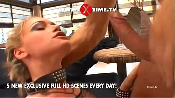 sofa on mother and son his Hot brunette with an attitude stripping on the webcam