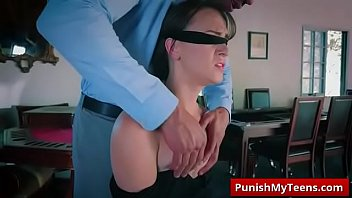 keyanna klytoria aka moore Servant lady getting used to maximum while wife is away video clip