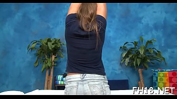 in clothes assfuck Janice griffith casting couch