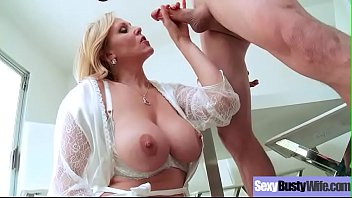 tits wife jbr chubby good big kimberly Be a good boy joi