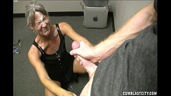 wants brother daughter young cum Black dominatrix verbally abuses slave before facesittin