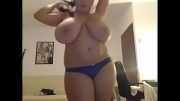 tits huge on joslyn james Ngintip cewek tante berak toilet