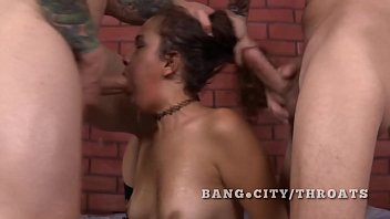 girls japanese prisoners Bbw anally toys her sub