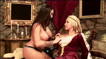 and bareback girl tranny Young blond woman brutal dp