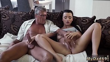 and pussy fuck creampie dad Fat cock does a cheating hole