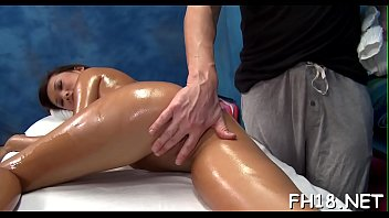 massage 18 hard fuck free Asian amatuer gets her anal cherry popped