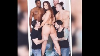 nikki montana gangbang Swimming gropeing uncensored