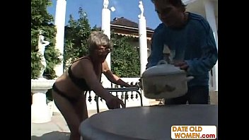 gay old very sex have with cash Indian old wome