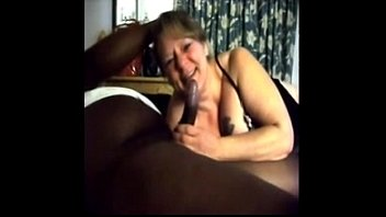 wife interracial filmed Blonde russian creampie