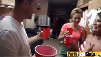 party banged video 27 at sluts girls get teen Really young sister and brother fondeling