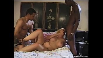 in a cuckold hot russian joins for threesome Black ass fucking 2016