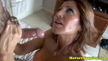 by hot cougar mature dicked bbc Hot lesbians humping pussy