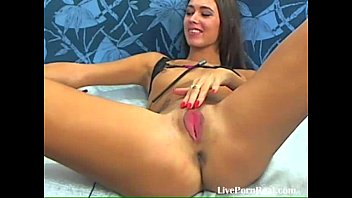 bath dick parker young and sexy tub brunette the madison rides in Cumming on moms shoes and pantyhose