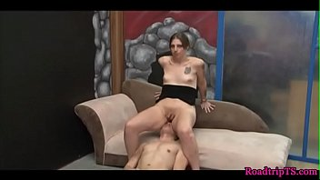 sucks bbc tranny Helga sven family heat