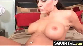 mouth pussy squirt Dad fuck bride