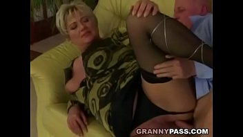 cum10 handjob grandpa granny Hawt chicks cock riding is creating deep delights