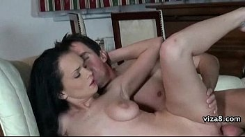pussy fuck cum and my me inside Veronica avluv five to one brazzers