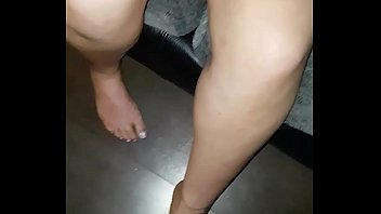 cum feet femdom She wants to fuck without condom