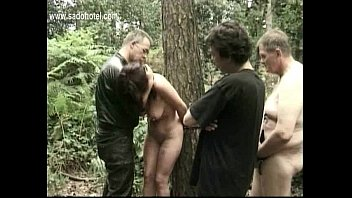 forced husband to watch helpless Wife watches husband give a handjob