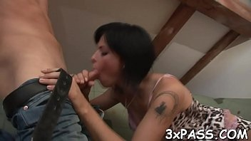 story and mam boy An anal impact for blond milf