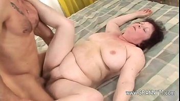 balls loves mature my She only visited me for blowjobs
