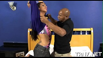 8404 video straight Shaved pussy posing