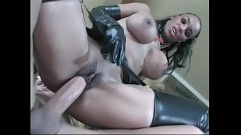 feed pregnant men breast woman Hot brunette in white pantyhose gets her ass ramme