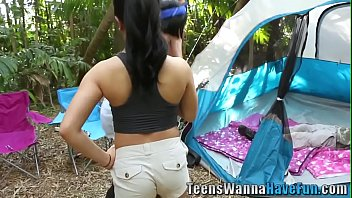 teen amateurs ebony Cleaning creampied and interviewed